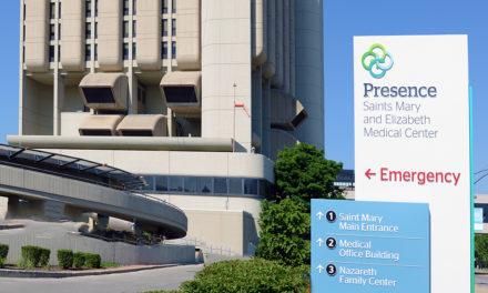 AMITA Health Saint Elizabeth Hospital to discontinue long-term care unit