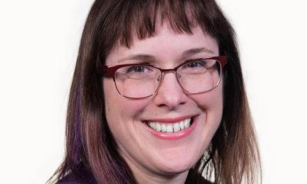 Northwestern's Kenzie Cameron talks COVID-19 vaccine messaging