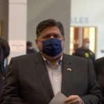Pritzker urges patience as state begins next phase of COVID-19 vaccination plan