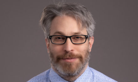 On the record with Stefan Green, director of the Genomics and Microbiome Core Facility at Rush University Medical Center