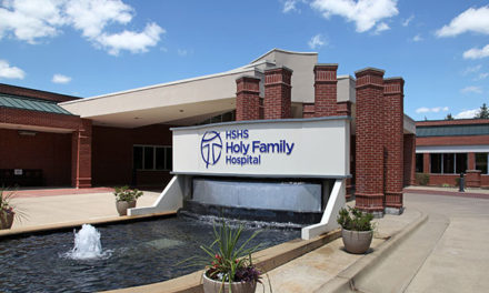 HSHS Holy Family Hospital plans to discontinue acute mental health services
