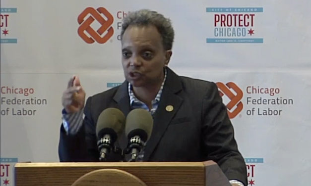 Chicago begins new vaccine phase, launches vaccination site dedicated to essential union workers