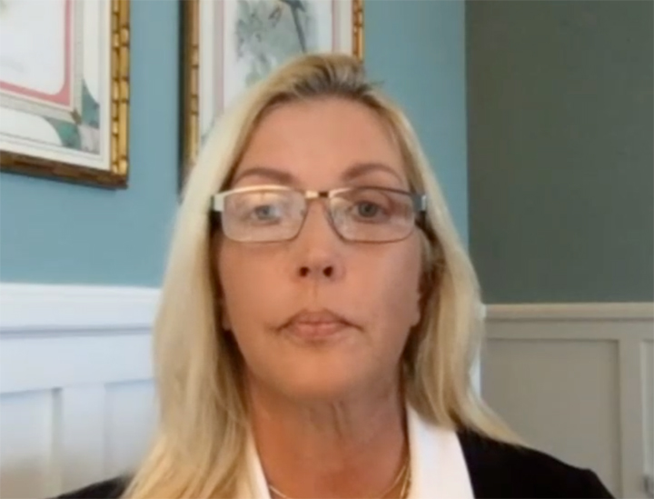 Rezin proposes plan for more timely responses to outbreaks at state-run veterans' homes