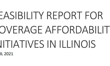 Pritzker administration unveils healthcare feasibility study