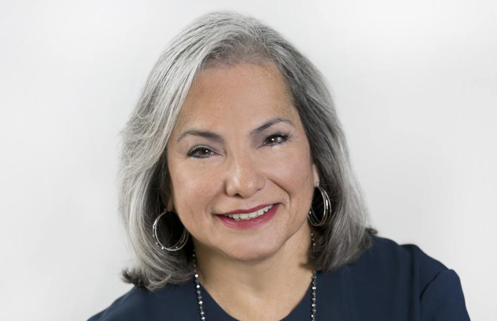 On the record with We Rise Together's Gloria Castillo
