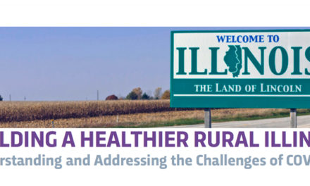 Report: COVID-19 pandemic having disproportionate impact on rural Illinois