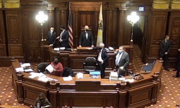 Senate approves prior authorization reform