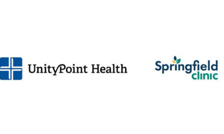 UnityPoint Health, Springfield Clinic announce partnership