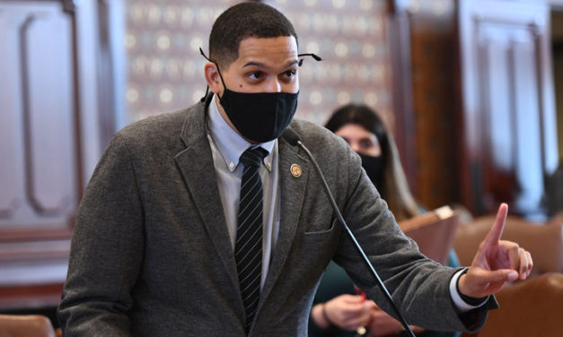 Senate approves plan to decriminalize HIV transmission