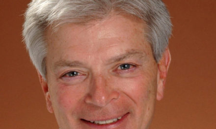 On the record with Illinois State Medical Society President Dr. J. Regan Thomas
