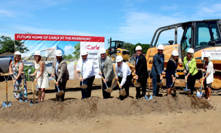 Carle breaks ground on medical campus in Danville