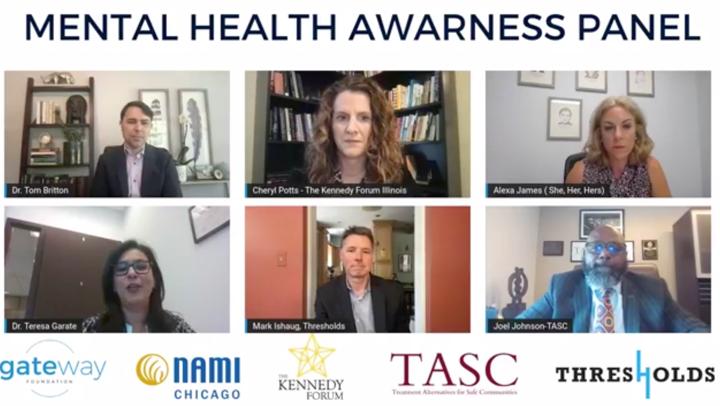 Mental health leaders: COVID-19 exacerbated mental illnesses across state