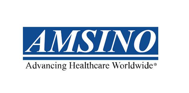 Amsino Medical Group cuts ribbon on $32 million distribution hub in Aurora