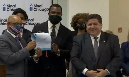 Pritzker signs telehealth expansion bill