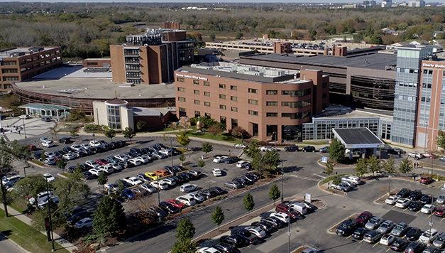 AMITA Health Alexian Brothers Medical Center plans $107 million modernization