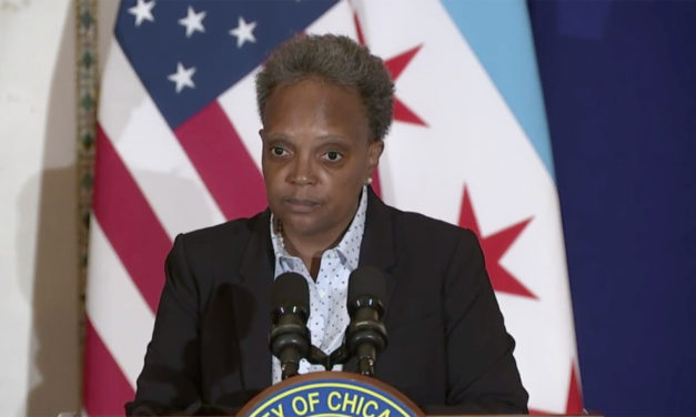 Chicago police officers start losing pay over COVID-19 vaccine status