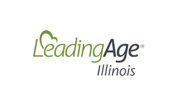 LeadingAge Illinois' Angela Schnepf talks COVID-19 impact, rate reform