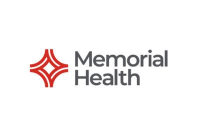 Memorial Health System to rebrand