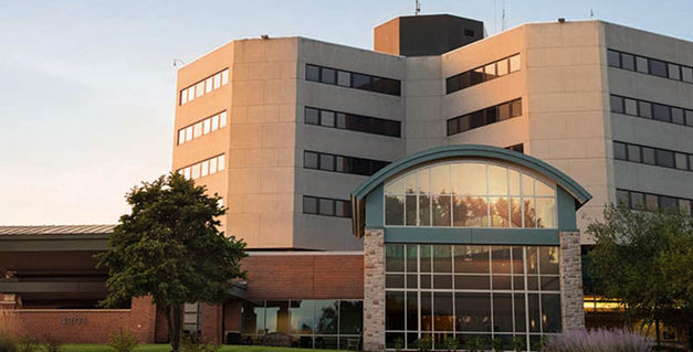 Review board holds public hearing on Northwestern Medicine's plan to discontinue obstetric services at McHenry Hospital
