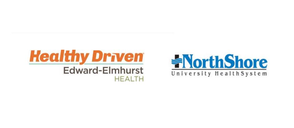 NorthShore University HealthSystem and Edward-Elmhurst Health plan merger