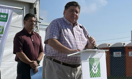 Illinois expands initiative to address mental health in farmers