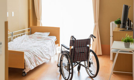 Springfield to lose another nursing home