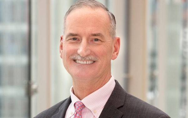 On the record with Dr. Tom Shanley, CEO, Ann & Robert H. Lurie Children's Hospital of Chicago